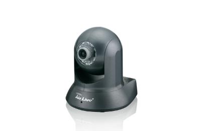 CAMERA IP DOME 2MP PTZ POE-2600HD LENTE 4.3MM INDOOR AIR LIV